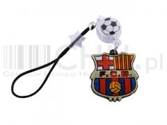 Logo piłkarskie przywieszka