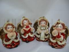 Anioł  - Figurka dekoracyjna