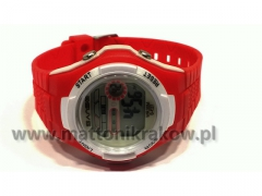 ZEGAREK XINJA LCD ILUMINATOR 2994/2 RED