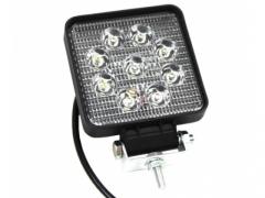Światło halogen LED lampa robocza