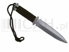 Nóż Do Rzucania 22 cm + Pokrowiec
