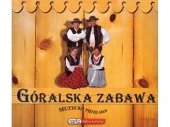 Góralska Zabawa 2CD