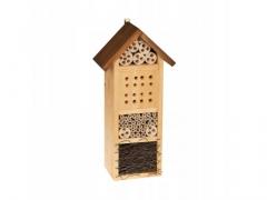 KARMNIK Domek dla pszczół i owadów nr 3 DUŻA BUDKA