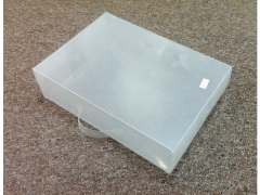 Pudełko na buty 40x28,5x11