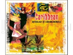 Caribbean-Anthology Of Caribbean Music