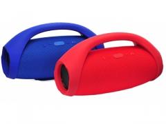 BOOMBOX GŁOŚNIK BLUETOOTH BEZPRZEWODOWY MP3 USB