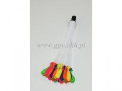 Balony wodne 3848 balony na wodę 3848/200