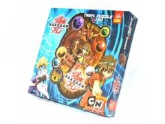 BAKUGAN - puzzle 0285p