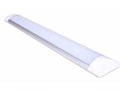 NATYNKOWA LAMPA OPRAWA LED 96W W PANEL 120 cm ŚWIE