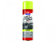 SPRAY DO KOKPITU MATT LEMON 500ML