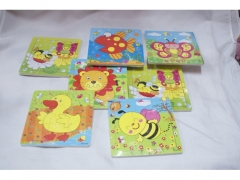 Puzzle drewniane dla dzieci 0026
