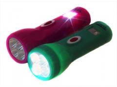 Latarka Akumulatorowa LED (DY-903)