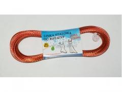 SUPER CENA - Linka / sznurek do bielizny 70