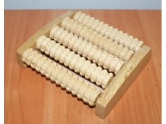 Massager drewniany 3398/160
