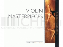 Violin Masterpieces