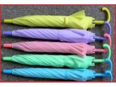 Parasolka automat dziecięcy  90cm pastelowe kolor