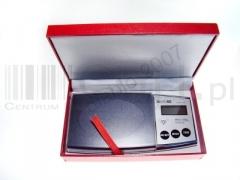Elektroniczna Waga Jubilerska 500 g + Baterie