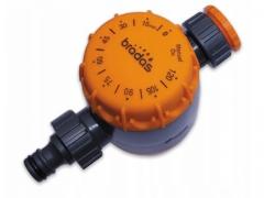 Mechaniczny zegar przepływu wody sterownik 9129