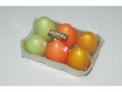 Jajka swieczki 355/144