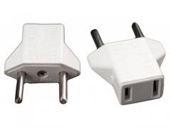 Przejściówka adapter US-EURO