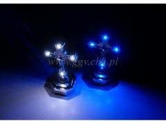 Krzyz podswietlany LED 3849/120