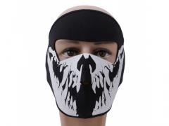 Maska neoprenowa kominiarka motor narty snowboard
