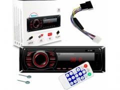 RADIO SAMOCHODOWE BLUETOOTH MP3 USB AUX 4 X 50 W