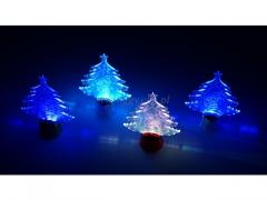 CHRISTMAS - Choinka podswietlana 8324/120