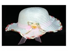kapelusz dziecięcy 197