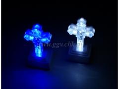 Krzyż podświetlany LED maly 3836/240