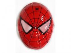 Maska dziecęca SPIDERMAN na gumce człowiek pająk