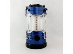Lampa kempingowa 18 LED 19cm