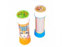Bańki mydlane 60ml płyn oraz gra zabawka