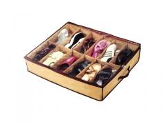 Organizer pojemnik na buty obuwie pokrowiec 12 par