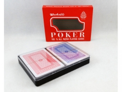 Gra Planszowa - Karty  2 talie