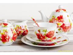 Maki 27 elem. serwis do kawy i herbaty