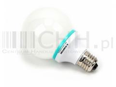 Zarowka diodowa Bulb Globe 30Led -ciepla i zi