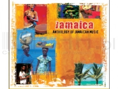 Jamaica-Anthology Of Jamaica Music