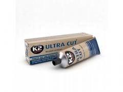 K2 ULTRA CUT 100G PASTA POLERSKA DO USUWANIA RYS