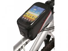Torba rowerowa na telefon rower pokrowiec  sakwa
