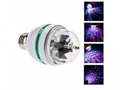 Lampka dekoracyjna - ZAROWKA  LED 168a/50