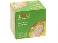 OPRAWA sufitowa LED LAMPA oczko 3W halogen 30W
