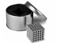Neocube klocki magnetyczne kulki 3mm Box 216