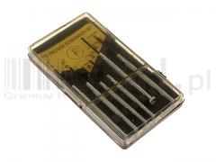 Śrubokręty mini w etui