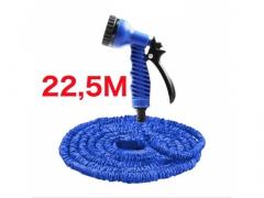 Wąż ogrodowy x-hose 22,5M + PISTOLET - rozciągliwy