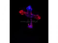 Krzyz podswietlany LED 20763/240/60