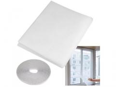 Moskitiera do okna 130 x 150cm - siatka okienna