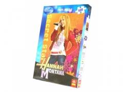 puzzle Hannah Monatana 0928p