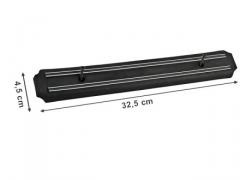 Listwa Magnetyczna do Noży 33 cm