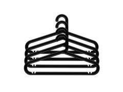 Wieszak na ubrania do szafy